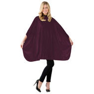 Betty Dain Solid Shampoo Cape