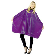 Betty Dain Jumbo Shampoo Cape - 324