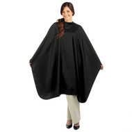 Betty Dain Shimmer Styling Cape