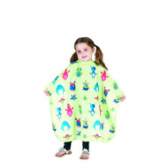 Betty Dain Alien's Kid's Styling Cape