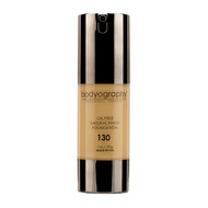 Bodyography Natural Finish Foundation - 1 fl oz