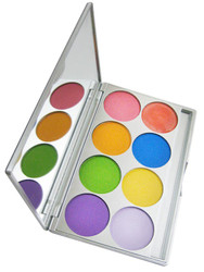 Bodyography Pure Pigments