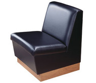 KAEMARK RECEPTION - SINGLE RECEPTION CHAIR