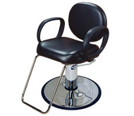 KAEMARK A LA CARTE HYDRAULIC STYLING CHAIR