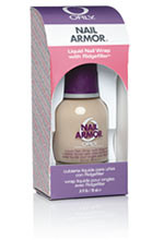 NAIL ARMOR Strengthening Smoothing Basecoat