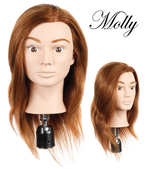 """Deluxe 14"""" Female Mannequin: Molly"""