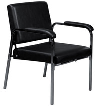 Triggerless Shampoo Chair Sit Back & Recline Automatically