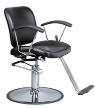 Hydraulic All-Purpose Chair 19""