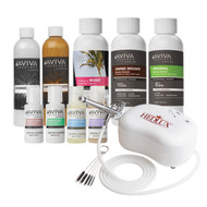 Professional Airbrush Tanning Kit