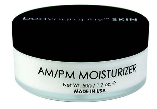 Bodyography AM/PM Moisturizer