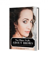 Plain Truth About Brows Book