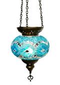 Turkish Glass Mosaic Lantern-#13
