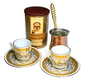 Turkish Coffee Cup Set #5