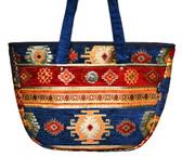 Turkish Velvet Handbag-6