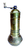 Turkish Brass Coffee Grinder-2