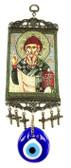 Saint Nicholas Wall Hanging