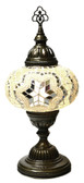 Glass Mosaic Lamp #5