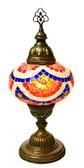 Glass Mosaic Lamp #11