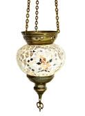 Turkish Glass Mosaic Lantern-medium-6
