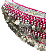Belly Dance Hip Scarf-6