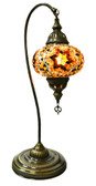 Glass Mosaic Lamp-tall-9