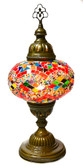 Glass Mosaic Lamp #6