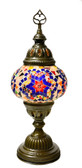 Glass Mosaic Lamp (small)-9