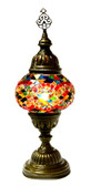 Glass Mosaic Lamp (small)-12