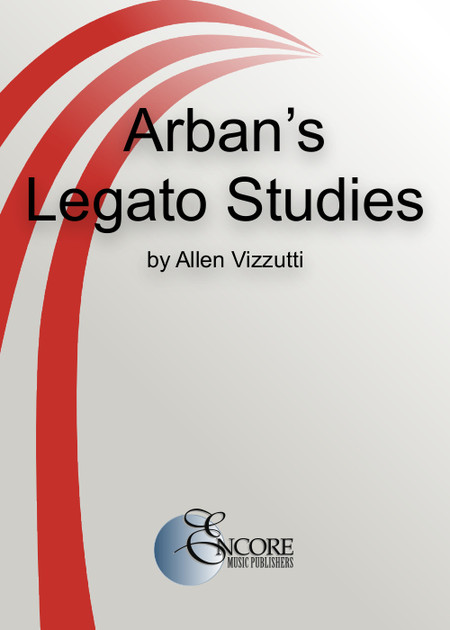 Trumpet Virtuoso Allen Vizzutti discusses Arban's approach to legato technique.