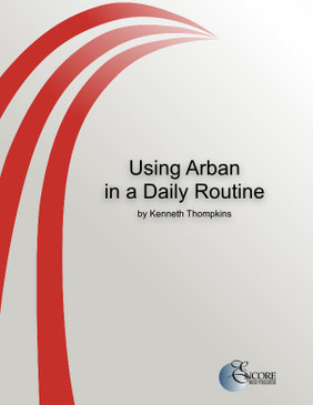 Arban Routine for Trombone