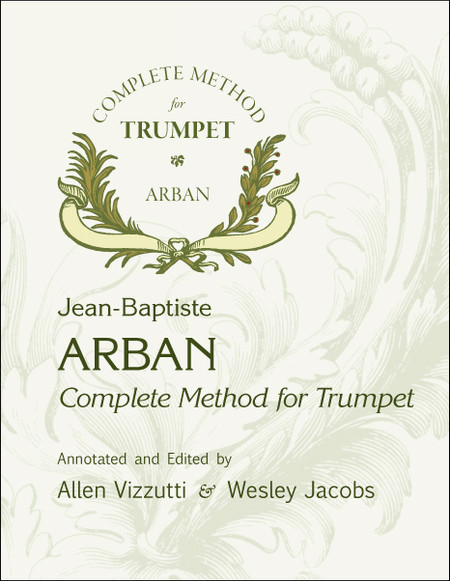 The finest Arban Method for Trumpet