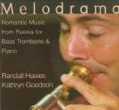 Melodrama CD