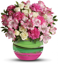 Spring Artistry Bouquet