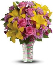 Spring Serenade Bouquet