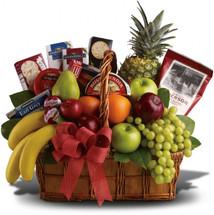 Bon Vivant Gourmet Basket
