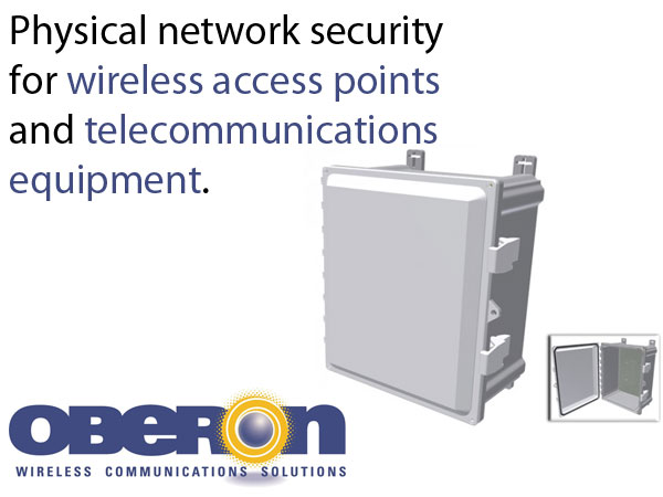 Wireless Access Point Waps Enclosures