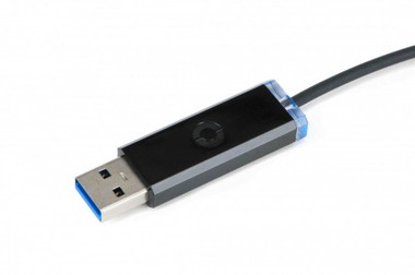 USB 3.Optical™ Cable, A plug to A receptacle, 10 meter