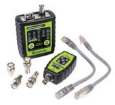 52046963, Paladin-Greenlee, LAN ProNavigator Tester & Remote