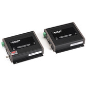 VGA/Stereo-Audio Fiber Extender Kit (AC1021A-XMIT and AC1021A-REC)