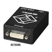 DVI-D to VGA Converter