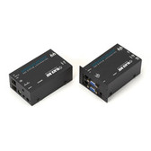 ServSwitch Wizard USB SRX KVM Extenders, Dual-Video, USB, Audio, and RS-232