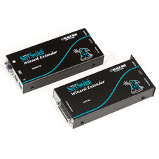ServSwitch Wizard Extender Single-Access Serial Kit with Skew Compensation