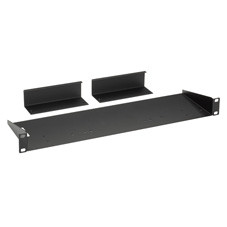 DKM Rackmount Kit for DKM HD Video and Peripheral Matrix Switch Modular Housing Chassis, 1U, 19in