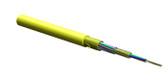 012E88-33131-29: Corning 12 Fiber MIC® Plenum Cable, Single-Mode