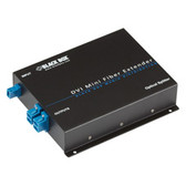 4-Port Optical Splitter for AVX-DVI-FO-MINI Extender Kit