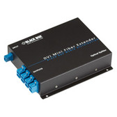 8-Port Optical Splitter for AVX-DVI-FO-MINI Extender Kit