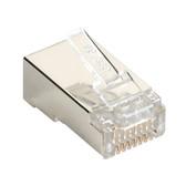 CAT5e Value Line Modular Plug, Shielded, 100-Pak