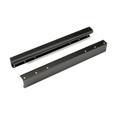 Elite Cabinet 24inW Ladder Rack Bracket Kit