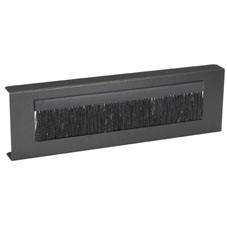 Bottom Rear Brush Grommet Kit for 30inW Elite Cabinets