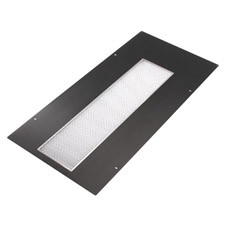 Bottom Filter Kit for 24inW x 36inD Elite Cabinet
